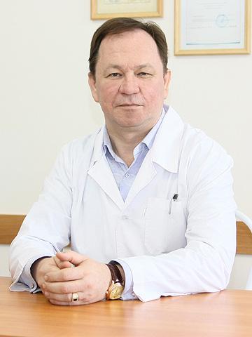 Васильев Валерий Робертович