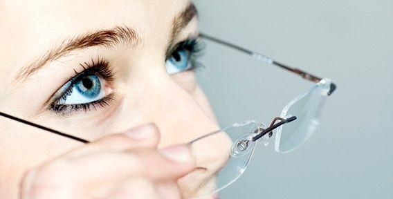 Новая методика по улучшению зрения
